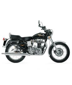 Royal Enfield Bullet Black