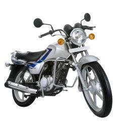 Suzuki Heat2 Silver1