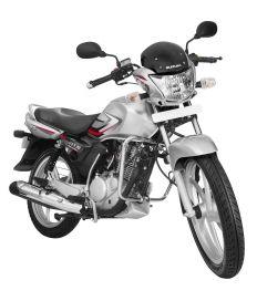 Suzuki Zeus3 Silver