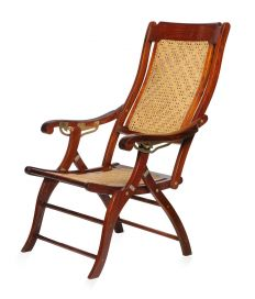 Set 09 J&R Guram Kipling Chair