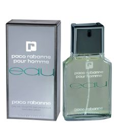 Paco Rabanne POUR HOMME EAU EDT 50 ML