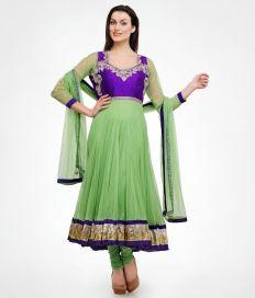 Shakumbhari_Tasveer_Anarkali_Green_Blue