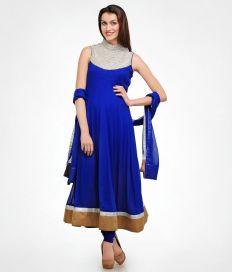Shakumbhari_Tasveer_Anarkali_BLUE_DIAMOND
