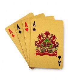 Groupon Tasveer_Golden_Playing_Cards15
